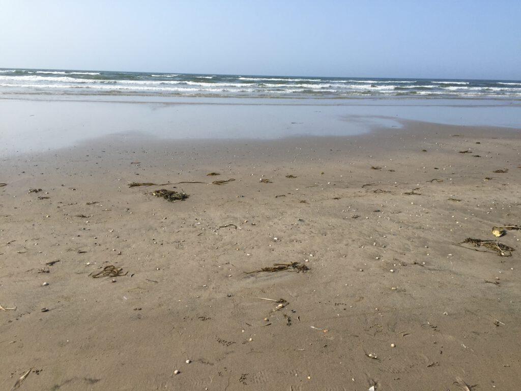 Meer, Wasser, Nordsee Impressionen von Meerfair Naturschmuck für Nachhaltigkeit und einen grünen Fußabdruck