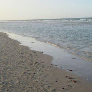 Meerfair natürlicher Modeschmuck aus Upcycling, Meerliebe Impressionen