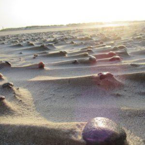 Meerfair natürlicher Modeschmuck aus Upcycling Materialien wie z.B. Steine