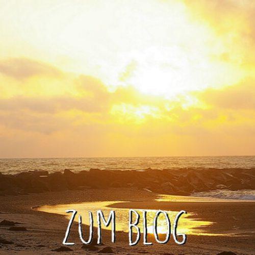 Meerfair Upcycling Schmuck und Ketten, Lichtstimmung DIY Blog 2