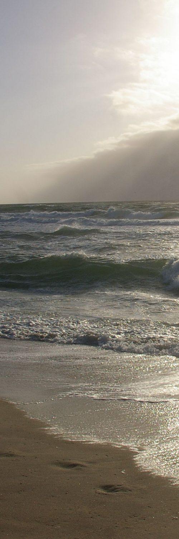 Nordseewellen - Impressionen von Meerfair natürlicher Modeschmuck online kaufen