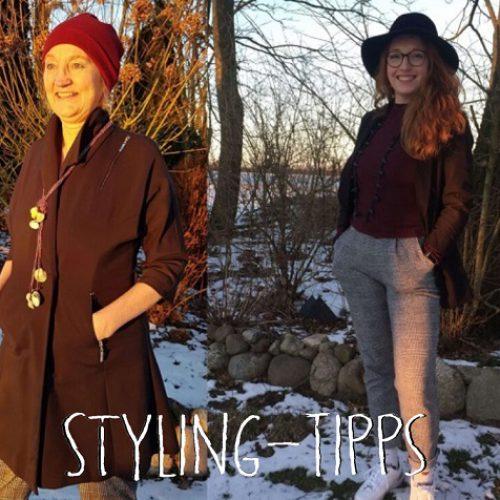 styling tipps von Meerfair Shop, nachhaltiger Schmuck und Accessoires